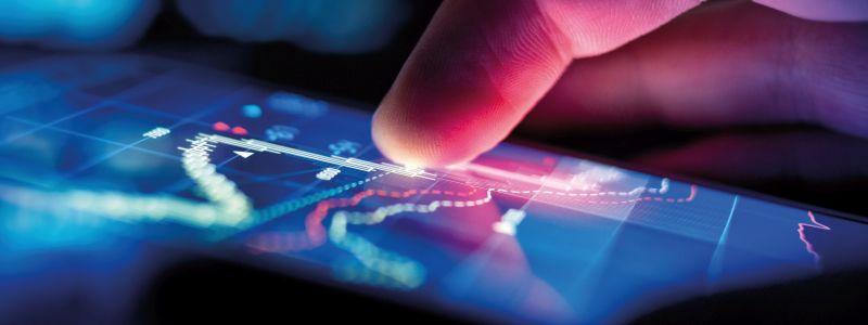 Big Data und die Digitalisierung machen systemanalytische Modelle komplexer, ermöglichen zugleich aber auch den Austausch und den Vergleich.