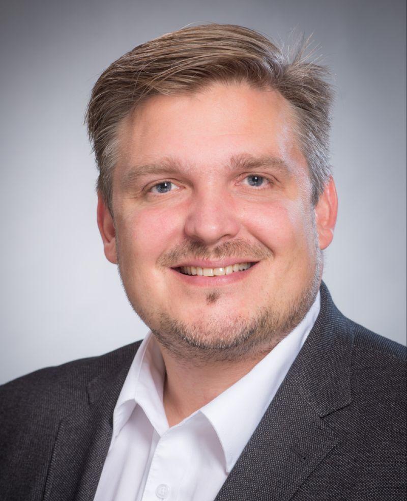 Porträt Elmar Brügging