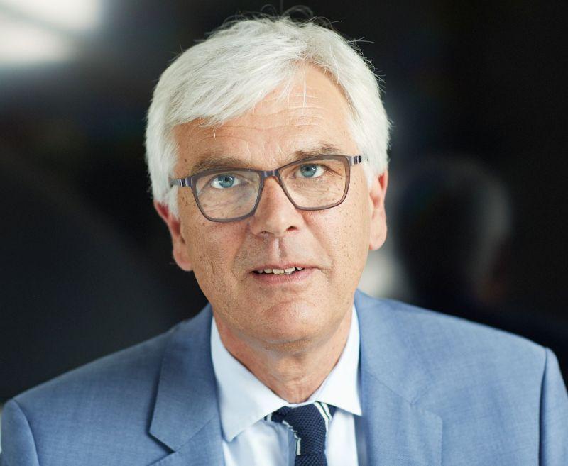 Porträt Ulrich Wagner