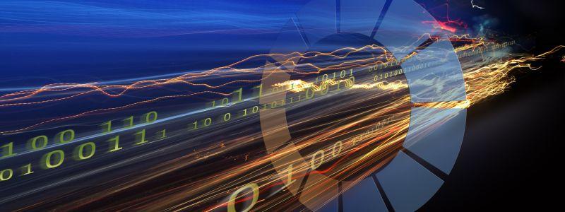 Digitaler Gateway (Symbolbild)