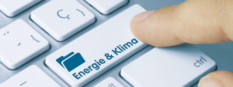 EnArgus bietet mehr als 28.000 Projekte aus der Energieforschung in einem zentralen Informationssystem an https://stock.adobe.com/de/images/energie-klima/182671069