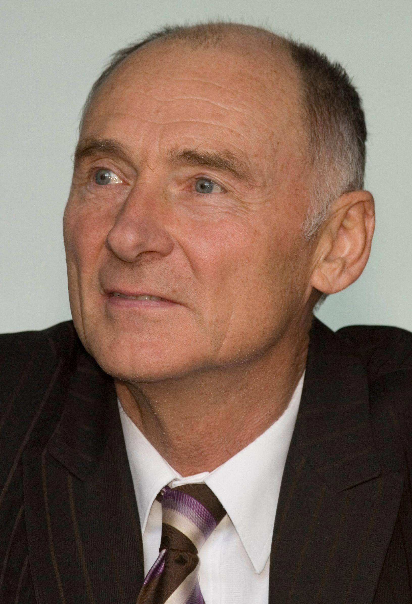 Verbundkoordinator Professor Hans-Peter Beck, TU Clausthal.