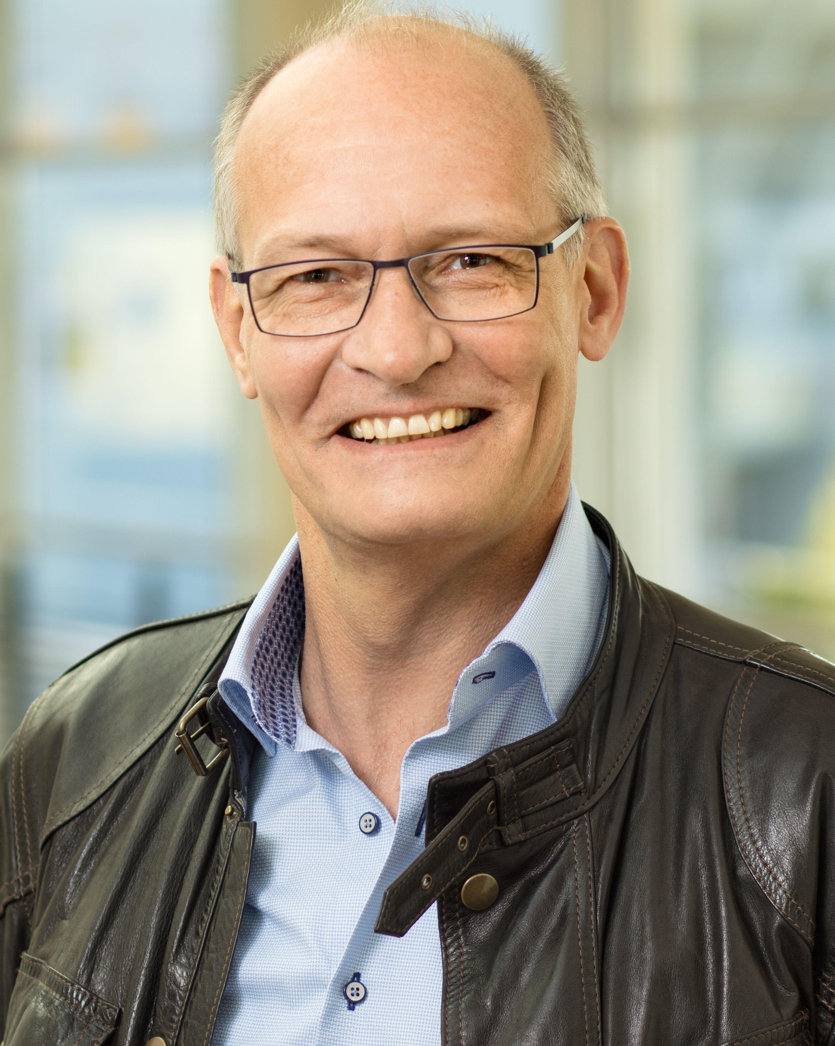 open-eGo-Projektkoordinator Prof. Jochen Wendiggensen von der Hochschule Flensburg.